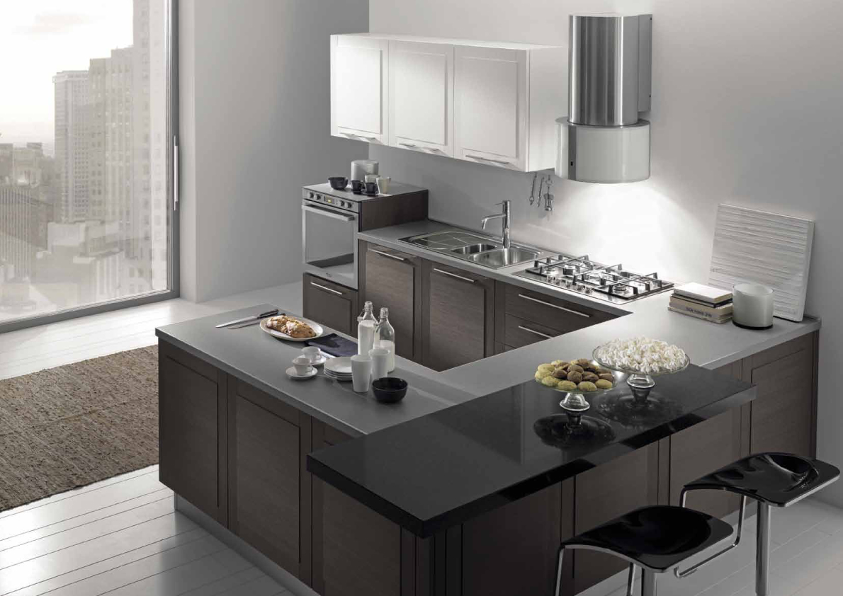 Stunning Cucine Berloni Moderne Contemporary - Skilifts.us ...