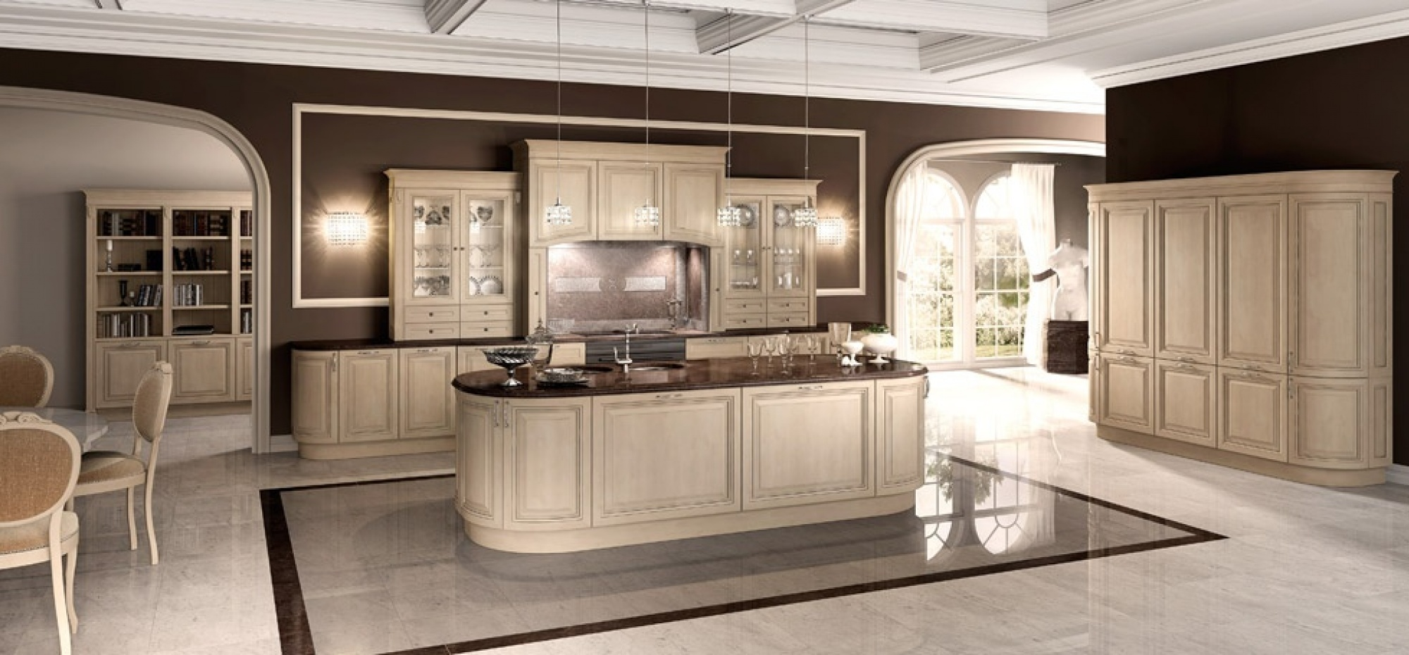 Casa Si Group | CucineCucine
