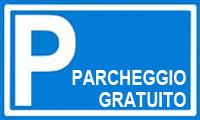 Parcheggio-Gratuito