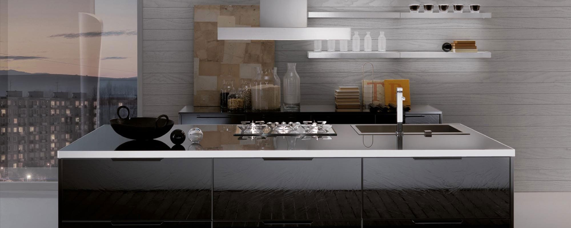 Stunning Cucine Berloni Immagini Photos - Ideas & Design 2017 ...